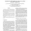 Development of an ASIP enabling flows in ethernet access using a retargetable compilation flow