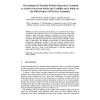 Development of Portable Robotic Operation Terminals to Achieve Increased Safety and Usability and a Study on the Effectiveness o