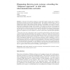"""Diagnosing Discrete-Event Systems: Extending the """"Diagnoser Approach"""" to Deal with Telecommunication Networks"""