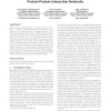 Differential Association Rule Mining for the Study of Protein-Protein Interaction Networks