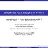 Differential Fault Analysis of Trivium