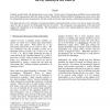 Discovering The Relationships Between Metrics