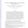 Discrete Compactness for the p-Version of Discrete Differential Forms