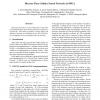 Discrete-Time Cellular Neural Networks in FPGA