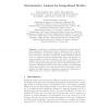 Discriminative Analysis for Image-Based Studies