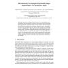 Discriminative Learning for Deformable Shape Segmentation: A Comparative Study
