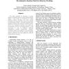 Discriminative Random Fields for Behavior Modeling