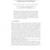 Discriminative, Semantic Segmentation of Brain Tissue in MR Images