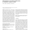 Disentanglement of local field potential sources by independent component analysis