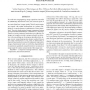 Disparity-compensated compressed-sensing reconstruction for multiview images