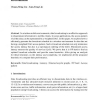 Disseminating dependent data in wireless broadcast environments