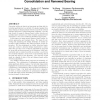 Distance-Based Outlier Detection: Consolidation and Renewed Bearing