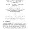 Distortion-Complexity Optimization of the H.264/MPEG-4 AVC Encoder using the GBFOS Algorithm