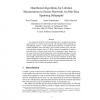 Distributed algorithms for lifetime maximization in sensor networks via Min-Max spanning subgraphs
