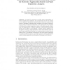 Distributed Central Pattern Generator Model for Robotics Application Based on Phase Sensitivity Analysis