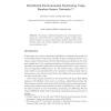 Distributed Environmental Monitoring Using Random Sensor Networks