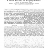Distributed Gradient Based Gain Allocation for Coherent Multiuser AF Relaying Networks