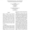 Distributed Information Systems - Issues and Challenges for the Software Engineering Research Community