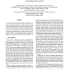 Distributed market broker architecture for resource aggregation in grid computing environments