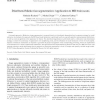 Distributed Markovian segmentation: Application to MR brain scans