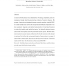 Distributed network control for mobile multi-modal wireless sensor networks