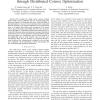Distributed Non-Autonomous Power Control through Distributed Convex Optimization