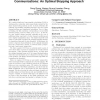 Distributed opportunistic scheduling for ad-hoc communications: an optimal stopping approach