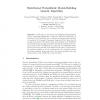 Distributed Probabilistic Model-Building Genetic Algorithm