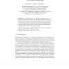 Distributed strategic interleaving with load balancing