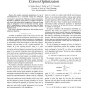 Distributed subgradient projection algorithm for convex optimization