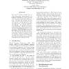 Distributedness and Non-Linearity of LOLITA's Semantic Network