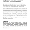 Doing Business with Theory: Communities of Practice in Knowledge Management