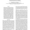 Double-Bit Quantization for Hashing