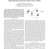 Downlink Channel Estimation for Multi-cell Block Transmission Systems with Cyclic Prefix