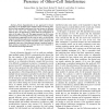 Downlink MIMO Block Diagonalization in the Presence of Other-Cell Interference