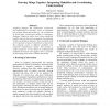 Drawing Things Together: Integrating Modalities and Co-ordinating Understanding