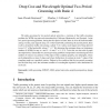Drop Cost and Wavelength Optimal Two-Period Grooming with Ratio 4