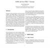 DSIR: the First TREC-7 Attempt
