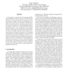 Dual distributions of multilinear geometric entities