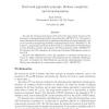 Dual weak pigeonhole principle, Boolean complexity, and derandomization