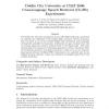 Dublin City University at CLEF 2006: Cross-Language Speech Retrieval (CL-SR) Experiments