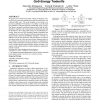 DVS for buffer-constrained architectures with predictable QoS-energy tradeoffs