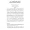 Dyad Ranking Using A Bilinear Plackett-Luce Model