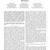 Dynamic adaptation of software component structures