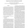 Dynamic Aspect-Oriented Load Balancing in Java RMI
