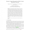 Dynamic Content Placement for Mobile Content Distribution Networks