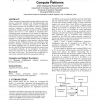 Dynamic coprocessor management for FPGA-enhanced compute platforms