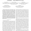 Dynamic Power Allocation Under Arbitrary Varying Channels - The Multi-User Case