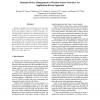 Dynamic Power Management in Wireless Sensor Networks: An Application-Driven Approach