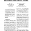 Dynamic Programming for Structured Continuous Markov Decision Problems